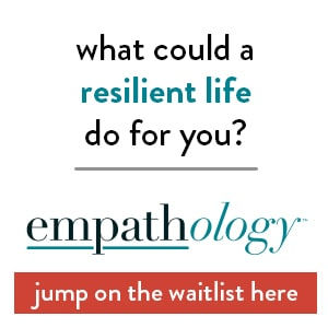 empathology™ course for empaths